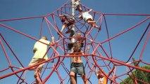 Activités Enfants Camping Yelloh! Village Les Tournels à Ramatuelle - Saint-Tropez - Camping Var - Côte d'Azur