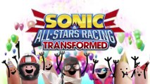 Sonic & All-Stars Racing Transformed for iOS and Android - Launch trailer