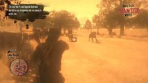 Red Dead Redemption - Gameplay Series Weapons & Death