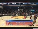NBA Live 06 - L'avant match