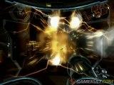 Metroid Prime 3 : Corruption - Il fait chaud...
