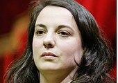 Évènements : Voeux d'Emmanuelle Cosse, secrétaire nationale d'Europe Écologie-Les Verts
