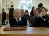 """Vincent Lambert: """"une décision surprenante"""", selon un spécialiste des soins palliatifs - 16/01"""