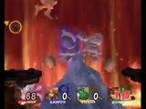 Super Smash Bros. Brawl - Pub japonaise #1