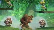 Super Smash Bros. Brawl - Mode Aventure