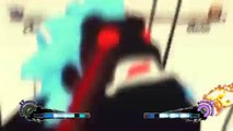 Super Street Fighter IV Arcade Edition - Ultra II Oni