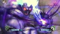 Super Street Fighter IV Arcade Edition - Ultra I Oni