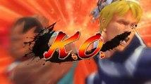 Super Street Fighter IV - Ultra II Balrog