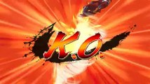 Super Street Fighter IV - Ultra II Seth