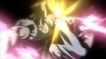 Super Street Fighter IV - Trailer animé