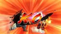 Super Street Fighter IV - Ultra II Gouken