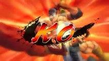 Super Street Fighter IV - Ultra II Fuerte