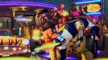 Super Street Fighter IV - Trailer #2