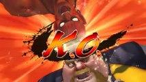 Super Street Fighter IV - Ultra II Dhalsim