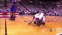 Basket - NBA : Quand les jeunes Américains se moquent de LeBron James