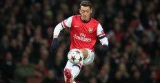 Mesut Özil, UEFA Yılın En İyi 11'ine Seçildi