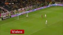 FIFA Puskas Yılın Golü Ödülü İbrahimoviç'in