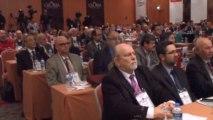 TSYD 51. Yıl Sporun Zirvesi Semineri Başladı