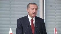 Türk Japon İşadamları Forumu - Erdoğan (2) -