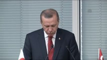 Türk Japon İşadamları Forumu - Erdoğan (3) -