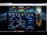 GAMEWAR.COM - BUY SELL TRADE ACCOUNTS - Darkorbit selling Account Global America 3(1)