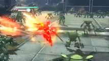 Dynasty Warriors : Gundam 3 - Reborns Gundam