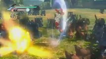 Dynasty Warriors : Gundam 3 - Gundam Heavy Arms