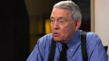 Dan Rather Fires Back at Roger Ailes, Who Claims Rather Hated Nixon