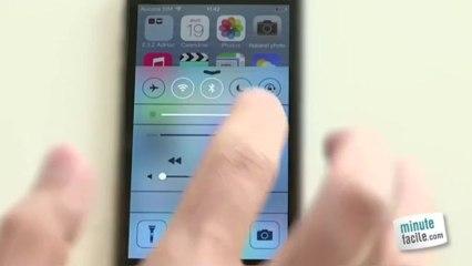 High-tech Auto : Economiser la batterie de son iPhone