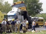 Truck Crashes, Truck Accident Pictures, Truck Crash, Wreck Photos