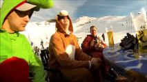 GoPro or GoHome / Le Bettex - Les Menuires - Les 3 Vallees 2014