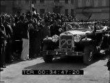 A Trieste la corsa automobilistica Trieste-Opicina