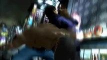 Yakuza 4 - [TGS 09] Trailer TGS 2009