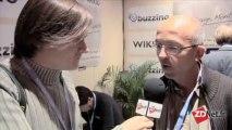 """Pierre Chappaz, Wikio : """"Je ne suis pas convainu que Twitter puisse gagner de l'argent"""""""