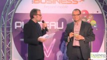Trophées BusinessMobile.fr 2012 : les meilleurs smartphones pour les pros récompensés