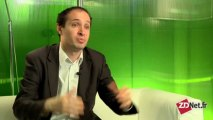 "TechDays 2010 - Thomas Serval :  ""Pour Microsoft, Windows Azure est un continuum"""