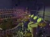 machine hallucinante, inexistante mais formidable