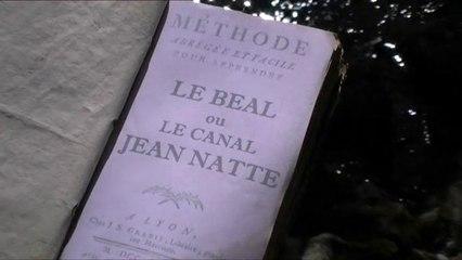 Le canal Jean Natte - de La Crau à Hyères