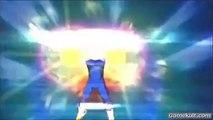 Dragon Ball Z : Shin Budokai - Une intro musclée