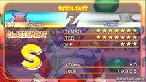 Dragon Ball Z : Shin Budokai - Janemba déroule