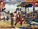 The King of Fighters Collection : The Orochi Saga - KOF 97 : KYO