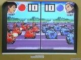 Advance Wars Dual Strike - Séquence de jeu