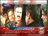 Kp government wants peace at any cost, ADvisor to CM KP Yasin Malik