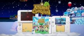Animal Crossing : New Leaf - Spot TV con Penélope Cruz e Mónica