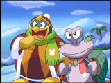 Kirby (French) - Episode 20 : Il fait chaud, vite une glace!