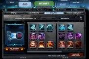 GAMEWAR.COM - BUY SELL TRADE ACCOUNTS - Sell Darkorbit Account Full LF4 Server GA1 int2