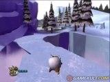 Les Rebelles de la Forêt - Roulé boulé dans la neige