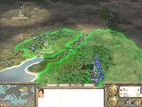 Rome : Total War : Barbarian Invasion - Les Huns progressent