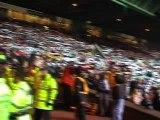 Celtic Glasgow - You'll never walk alone
