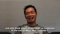 Mega Man Legends 3 Project - Présentation par Inafune